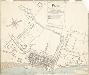 Zapowiedź wystawy map Grudziądza <br /> fot. Muzeum w Grudziądzu