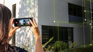 Leica BLK3D: jeszcze lepsze pomiary na zdjęciach