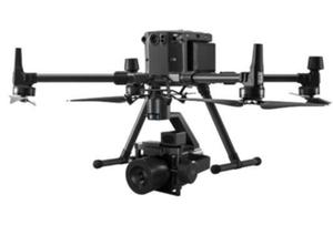 Phase One prezentuje sensor P3 do inspekcji przy użyciu dronów