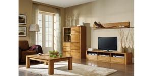 Stylowe meble drewniane