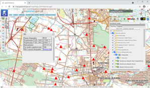 Nowa usługa WMS umożliwia pobranie fotopunktów [aktualizacja]