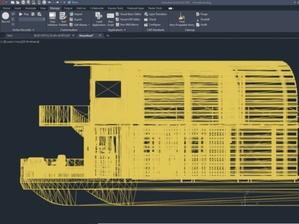 AutoCAD 2022 z naciskiem na lepszą współpracę