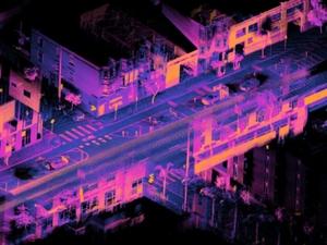 Trzech chętnych do mobilnego skanowania płockich ulic <br /> Zdjęcie ilustracyjne (fot. Daniel L. Lu/Wikipedia)