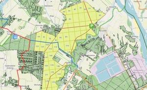 mBDL pokaże na mapie, gdzie zanocować w lesie