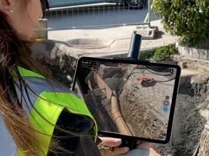viDoc RTK: dokładne modele 3D z iPhone'a i iPada