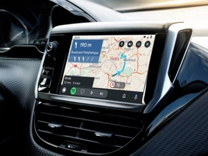 TomTom GO Navigation teraz również dla Android Auto
