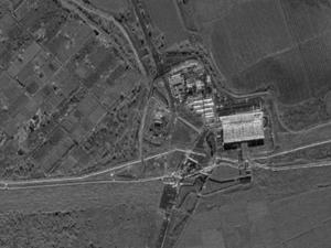Pierwsze zobrazowania z nowego satelity konstelacji Capella <br /> Zbliżenie