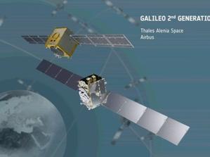 Rusza budowa satelitów Galileo nowej generacji. Zapewnią sporo nowych korzyści