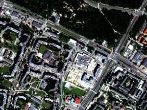 SatRevolution zachęca samorządy do korzystania z danych satelitarnych