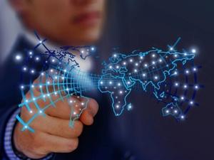 Jak sztuczna inteligencja zmieni GIS i geodezję? <br /> fot. Pixabay