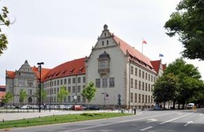 Politechnika Wrocławska członkiem OGC <br /> fot. Beata Zdyb/Wikipedia
