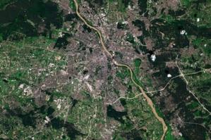 Creotech w międzynarodowym projekcie z zakresu obserwacji Ziemi <br /> fot. ESA
