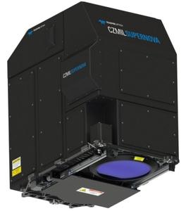Optech prezentuje III generację skanera do pomiarów batymetrycznych