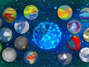 ESA prezentuje kolejne satelitarne pomysły teledetekcyjne <br /> fot. ESA