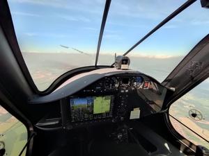 WAT kupuje samolot do celów teledetekcyjnych