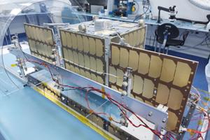 W 2023 r. na orbitę trafi pierwszy polski mikrosatelita obserwacyjny