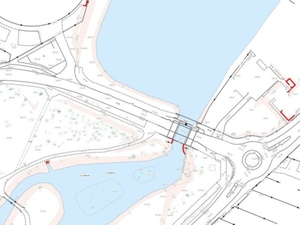 Jak szczegółowe powinno być rozporządzenie ws. BDOT500 i mapy zasadniczej? <br /> Wizualizacja bazy BDOT500