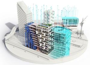 Autodesk Tandem: nowość dla cyfrowych bliźniaków infrastruktury