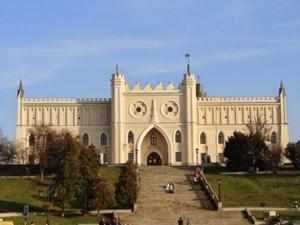 Lubelski ratusz dofinansuje GIS-owy projekt studentów