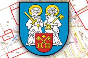 Poznański PODGiK wyda 750 tys. zł na dostosowanie baz GESUT