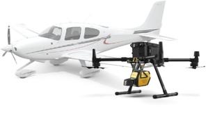 Lidar YellowScan Explorer nie tylko dla dronów