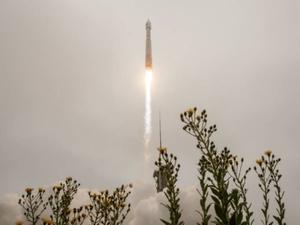 Landsat 9 wystartował! Co nowego zaoferuje? <br /> fot. NASA/Bill Ingalls
