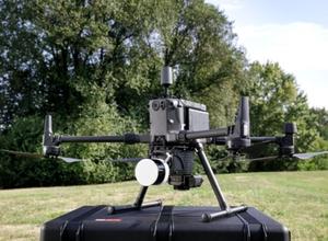 Scanfly Ultra X: skaner dla dronów o wydłużonym zasięgu