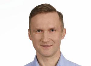 Nagroda im. prof. Barana dla prof. Janusza Bogusza <br /> Fot. ze zbiorów Janusza Bogusza