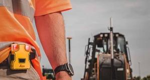 Nowy sensor Leica zwiększy bezpieczeństwo na budowie