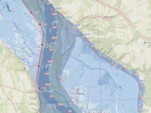 Rząd zapowiada nowy typ map powodziowych