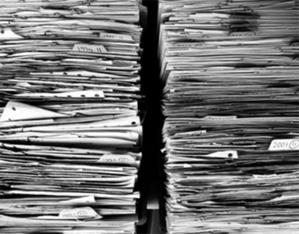 Bielsko-Biała oszczędzi na archiwizacji materiałów geodezyjnych