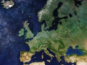 Powstanie europejski punkt dostępu do otwartych geodanych <br /> fot. ESA