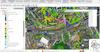 Jest już mapa koron drzew dla całej Warszawy