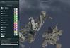 Przeglądaj chmury punktów w Geoportalu