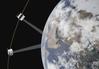 Innowacyjna francuska konstelacja CO3D przyspieszy pozyskiwanie danych 3D