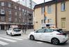 Sukces mobilnego systemu do kontroli parkowania