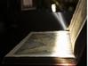 Zwierciadło całego świata - Muzeum Narodowe odnowiło unikatowy atlas