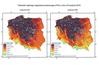 IMGW-PIB prezentuje system prognozowania zagrożenia pożarowego lasu