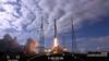 Mnóstwo nowych satelitów Planet SuperDove w kosmosie