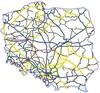 Brak chętnych do modernizacji kolejowego GIS-u