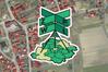 Trzecie podejście do budowy bazy punktów osnowy ewidencyjnej powiatu piotrkowskiego