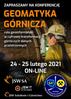 Zapowiedź konferencji on-line o geomatyce górniczej