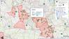 Udostępniono mapę wstrząsów górniczych kopalń należących do PGG SA