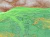 GUGiK udostępnia numeryczny model terenu przez WCS