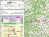 Nowe opcje wyznaczania tras na Uzupełniającej Mapie Polski