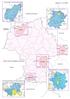 Mazowsze zleca aktualizację BDOT10k kolejnych powiatów