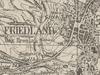 Pokaźna aktualizacja niemieckich map w Archiwum WIG