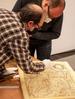 Zabytkowe atlasy w Bibliotece Raczyńskich odnowione i zeskanowane