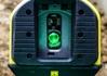 GeoMax prezentuje niwelator rurowy z zielonym laserem
