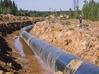 9 chętnych do geodezyjnej obsługi budowy gazociągu